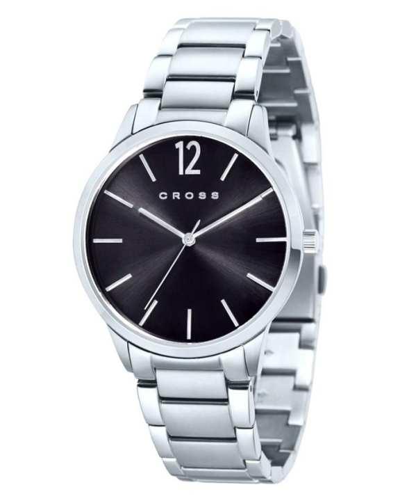 Watch for Men - Cross Franklin  Medium Watch Cr8015-11
