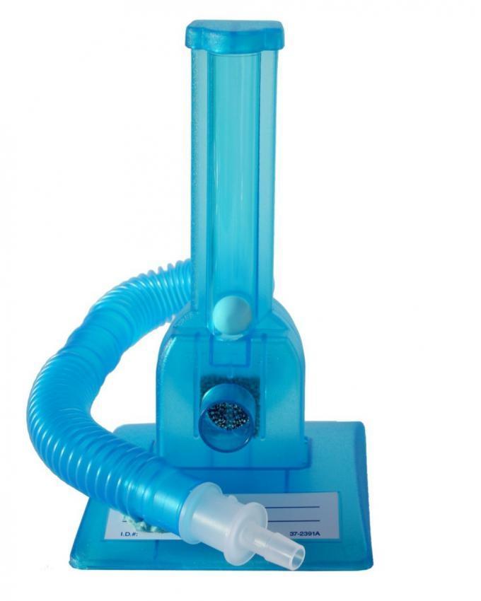 Spirometer - Blue
