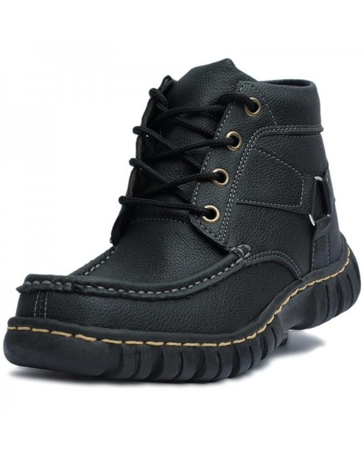 606300b601a Digger High-Ankle Boots for Men and Women