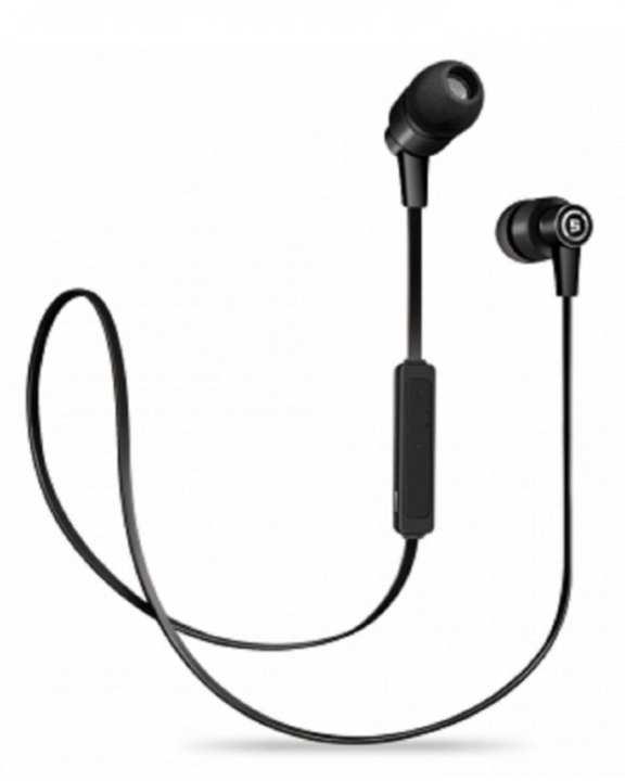 Wireless Earphones - Black