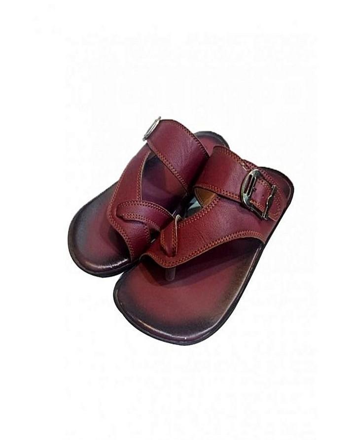 Mardan Shoes Multi color Slipper For Men
