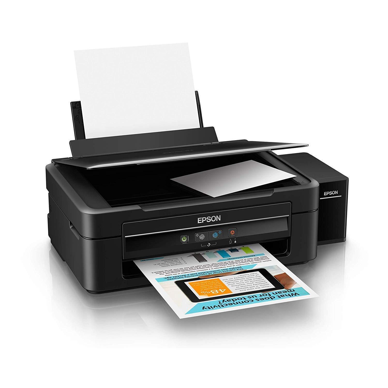 Buy Printers Online Best Price In Pakistan Hp Officejet 7110 Printer Print Web Wifi Epson L360 Multi Function Ink Tank Colour