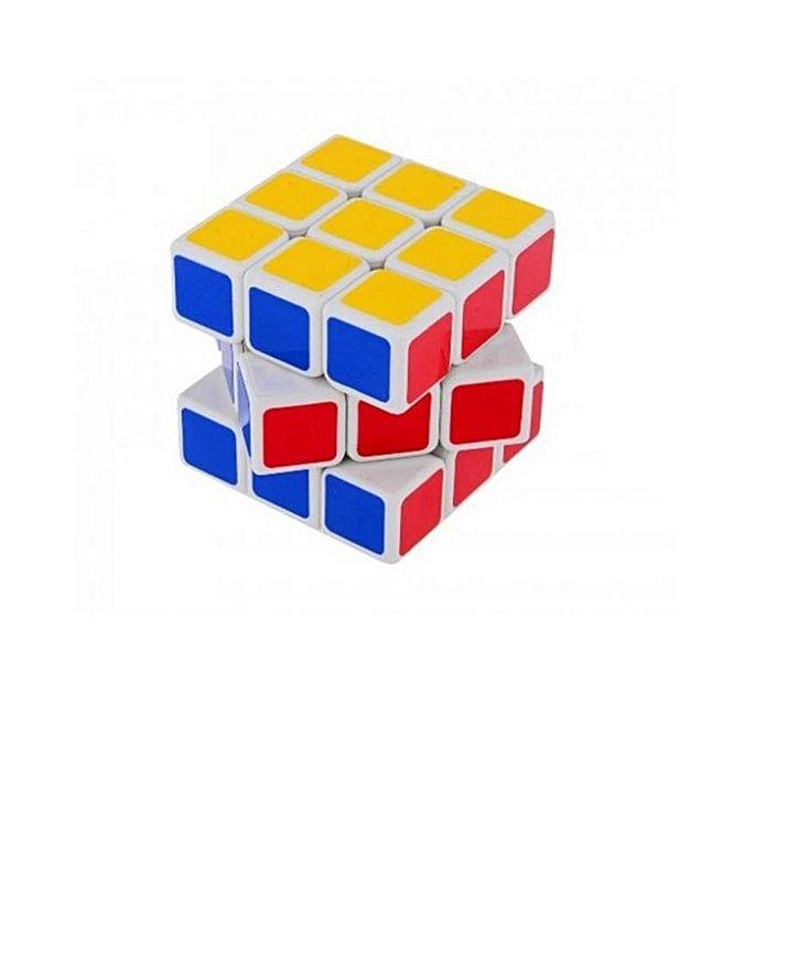 Rubick'S Cube Educational Puzzle Toy