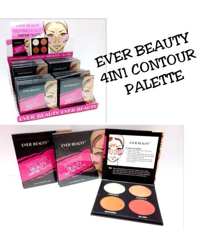 ever beauty cosmetics