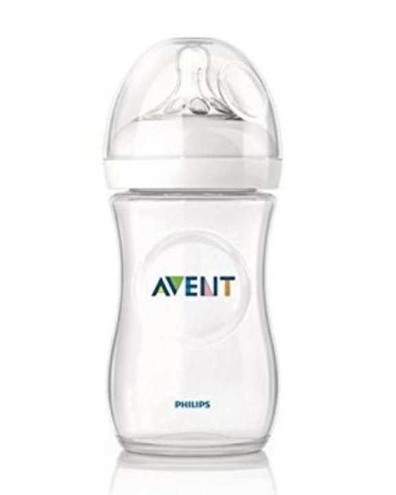 New Born Baby Feeding Bottle Starter 260ml