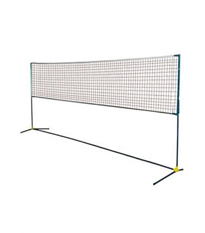 Badminton Net - Blue
