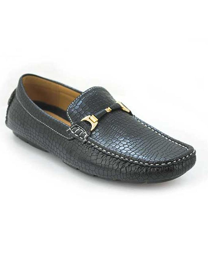 Weinbrenner Black synthetic TPR Casual Shoes for Men