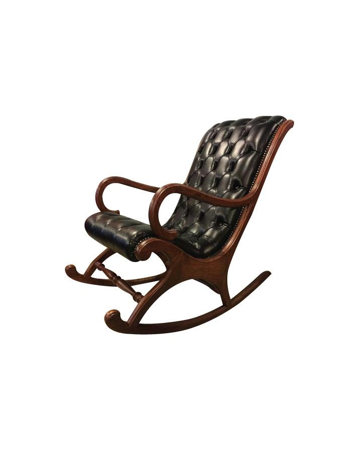Product Details Of Sheesham Wood Relaxing Chair