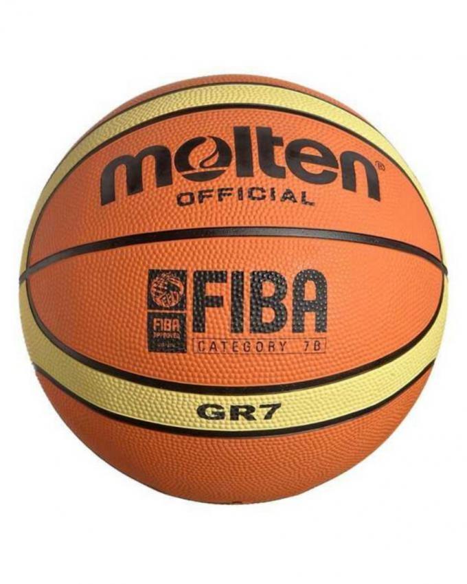 GR7 - Basketball - Orange