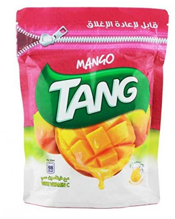 Mango Powder (Imported) Resealable Pouch - 500G