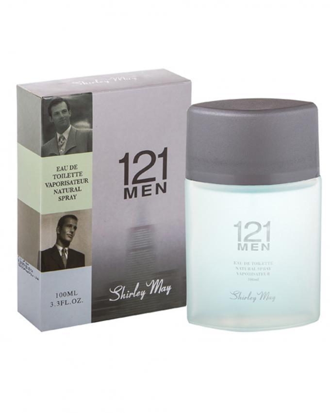 121 MEN Perfume For Men - 100 ml