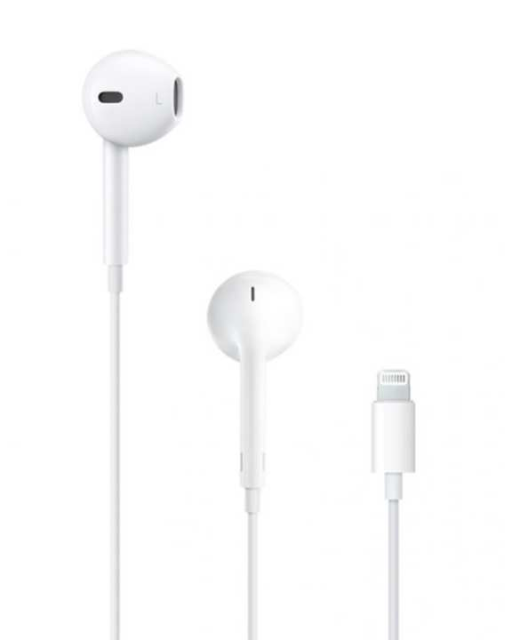 Earpods with Lightning Connector For iPhone 7