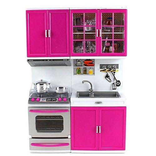 Kitchen Toys For Kids Online Daraz Pk