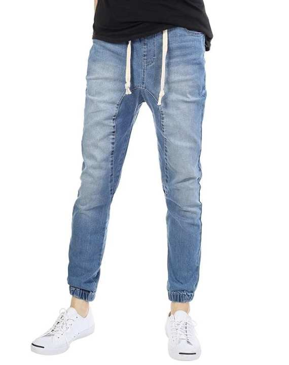 Casual Jeans Trousers Pants