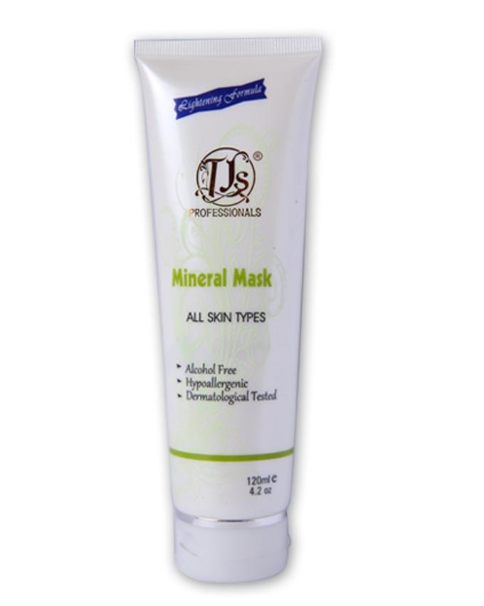 Mineral Mask 120ml