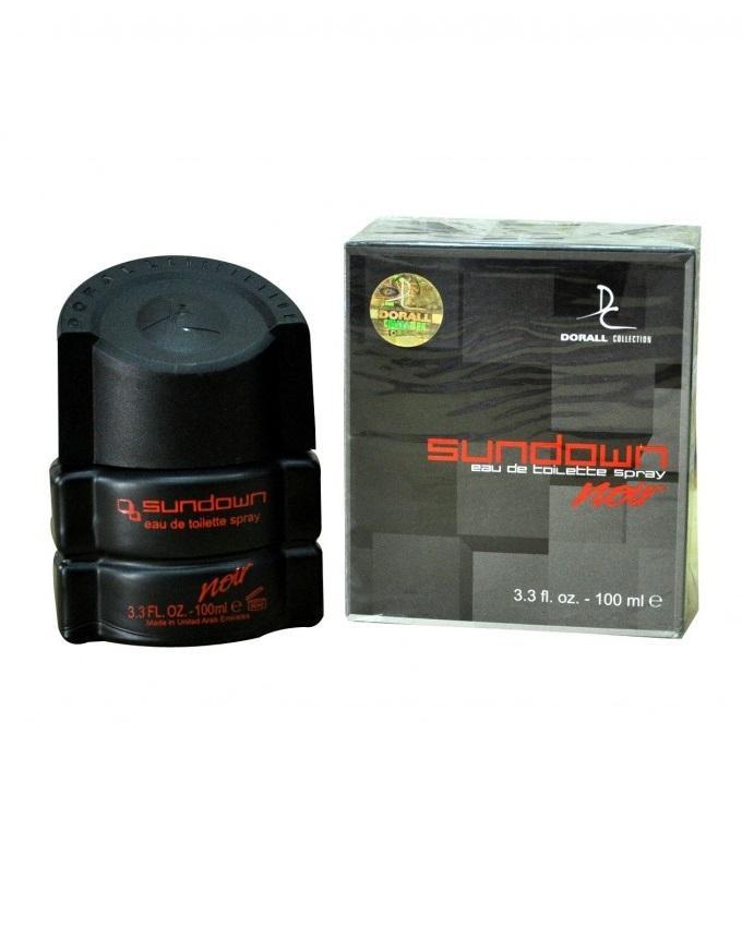 Sundown Noir Perfume For Men - 100 ml