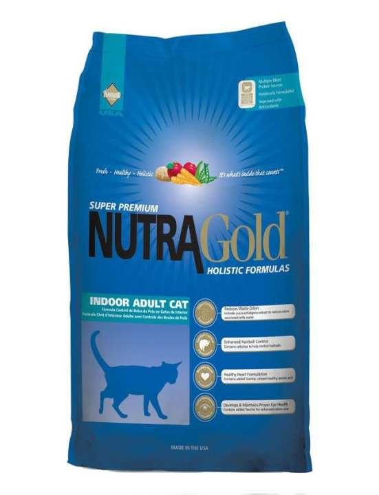 Nutragold Dry - Cat Food - 3 kg