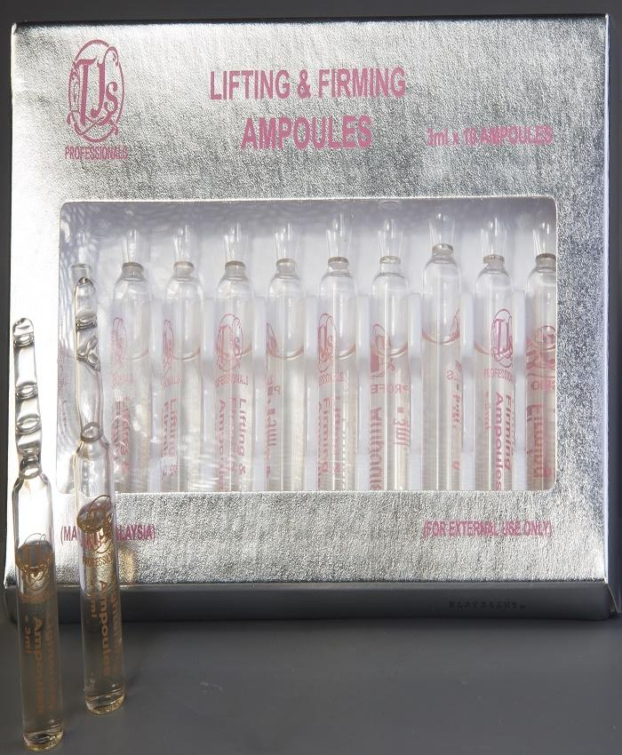 Lifting and Firming Facial - Parlor Pack