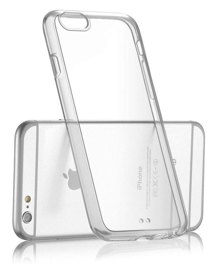 Back Cover for Apple iPhone 6 / 6S - Transparent