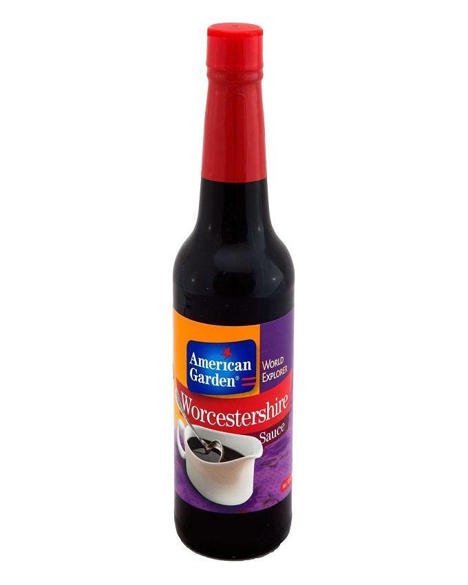 Worcestershire Sauce - 295ml
