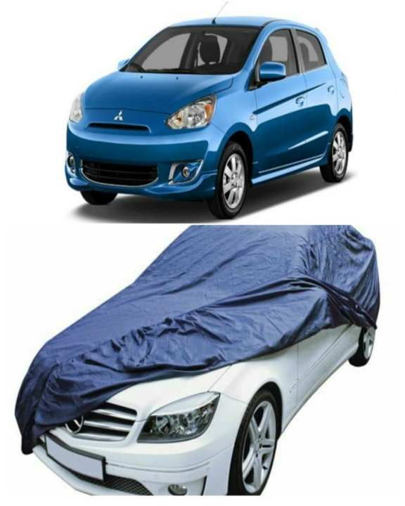 Mitsubishi Mirage Top Cover-Pvc Quality 100% Water Proof