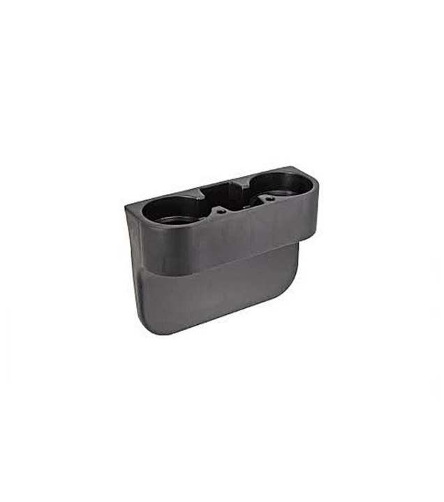 Gap Seat Filler With Cup Holder