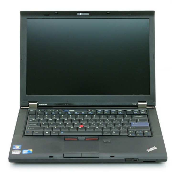 Lenovo Thinkpad  Built Business Laptop Computer (Intel Dual Core2D Up to 3.3 Ghz Processor, 2GB RAM, 120GB HDD, DVD, Windows 7 Professional