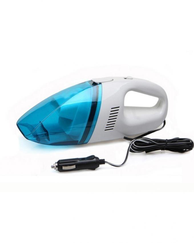 Car Vacuum Cleaner - Multicolor