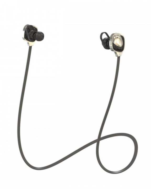 F2 - Bluetooth In-ear Headphone - Black