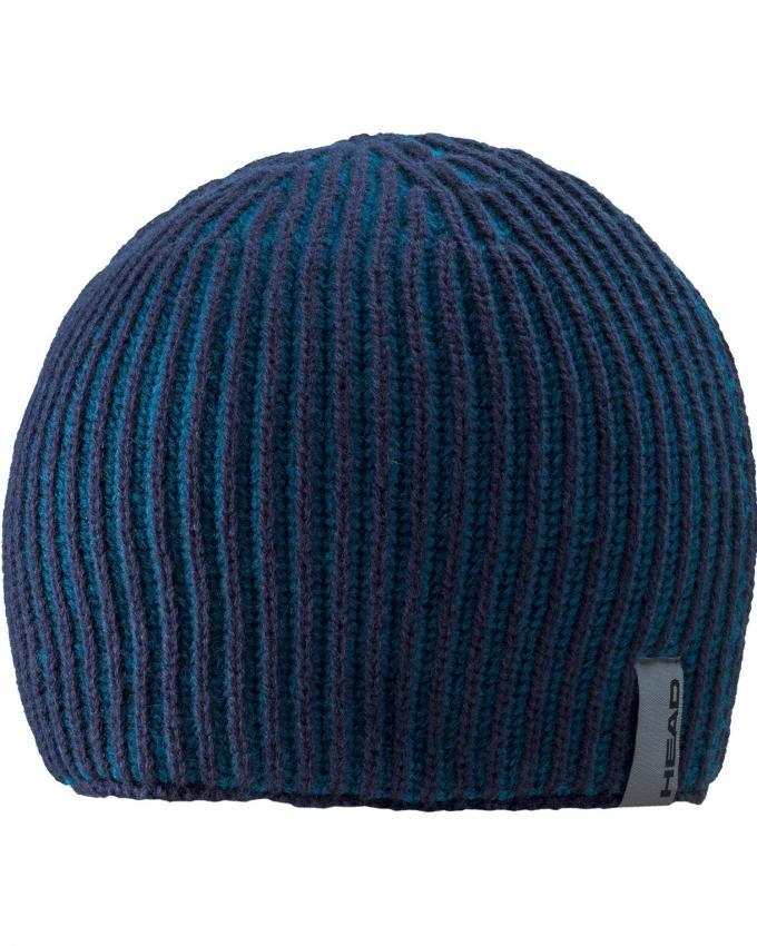 dc2cace231b Navy Blue Knit Beanie for Men  Buy Online at Best Prices in Pakistan ...