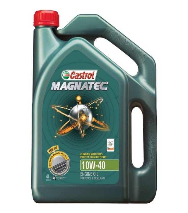 Magnatec - 10W40 - 4 Litre