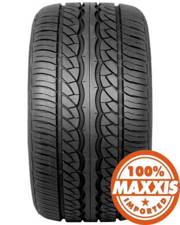 195/65R15 MAP1 RWL Tyre MAXXIS