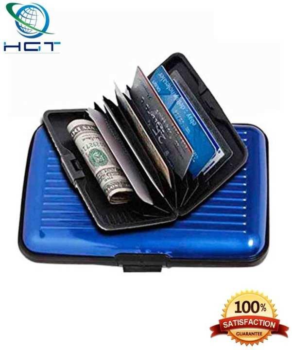 Water Proof Aluma Wallet