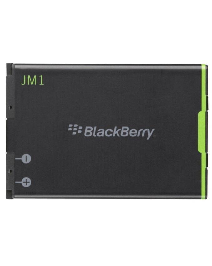 J-M1/JM1 - Battery for Bold 4 9900/9930 - Black