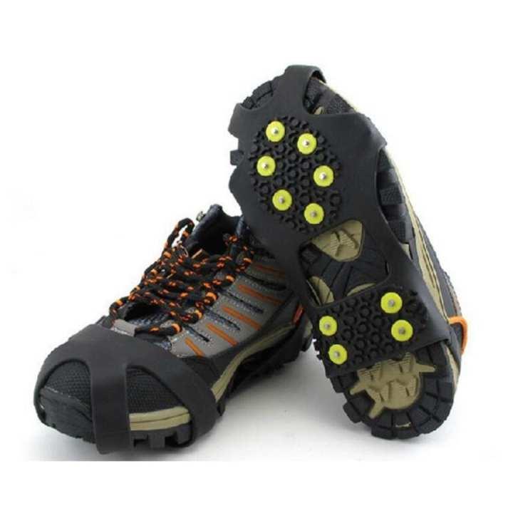 hiking Universal Shoe Gripper ( Pair )