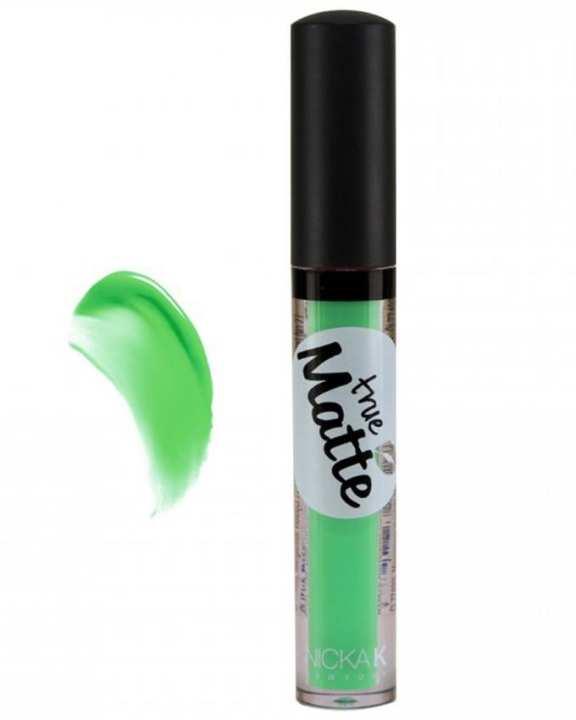 True Matte Lip Color - Harlequin