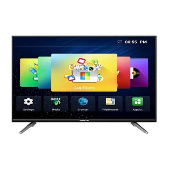 Changhong Ruba LED32F5800i - Smart HD LED TV -  Black