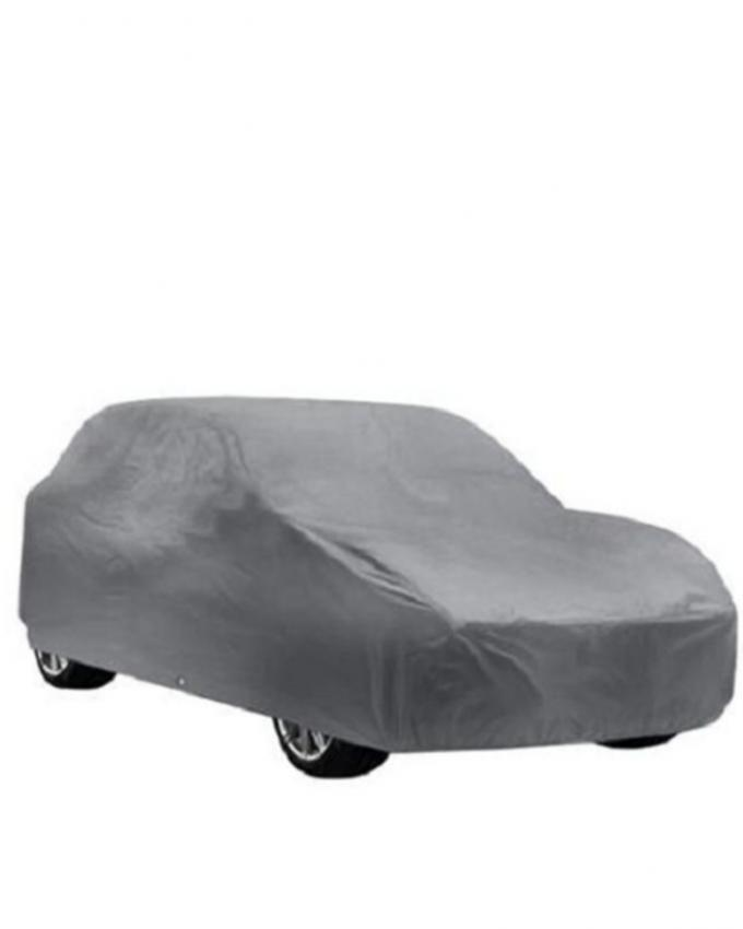 Waterproof Car Cover - Extra Large - Multicolour