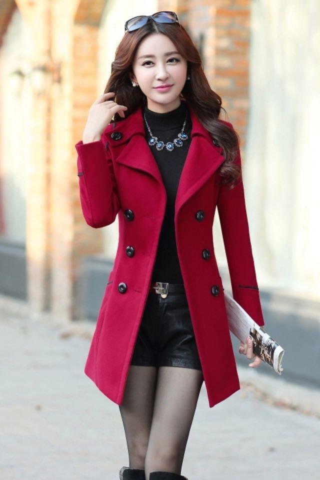 e1dca0faaab5 Women Jackets   Coats Online in Pakistan - Daraz.pk