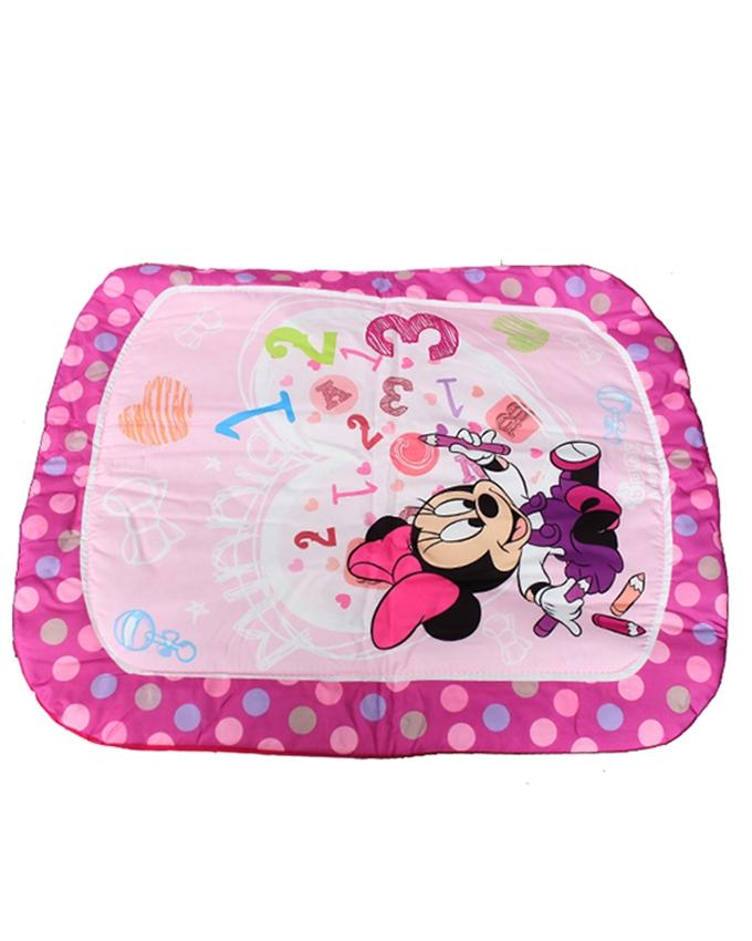 0836-D - WinFun Disney Baby Minnie Sweet Play Mat - Multicolor