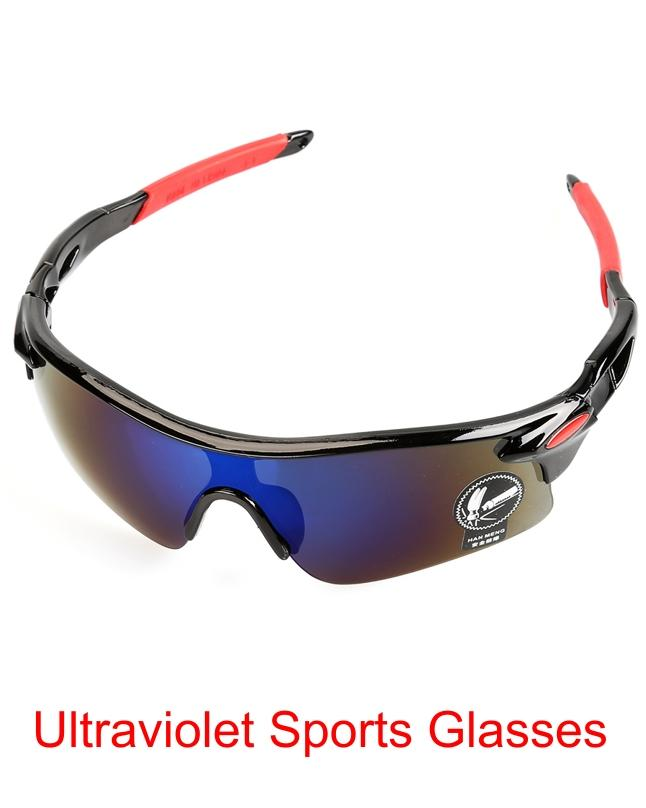 3ba1ba91703e Sports High Quality Ultraviolet Glasses Outdoor Sun Glasses