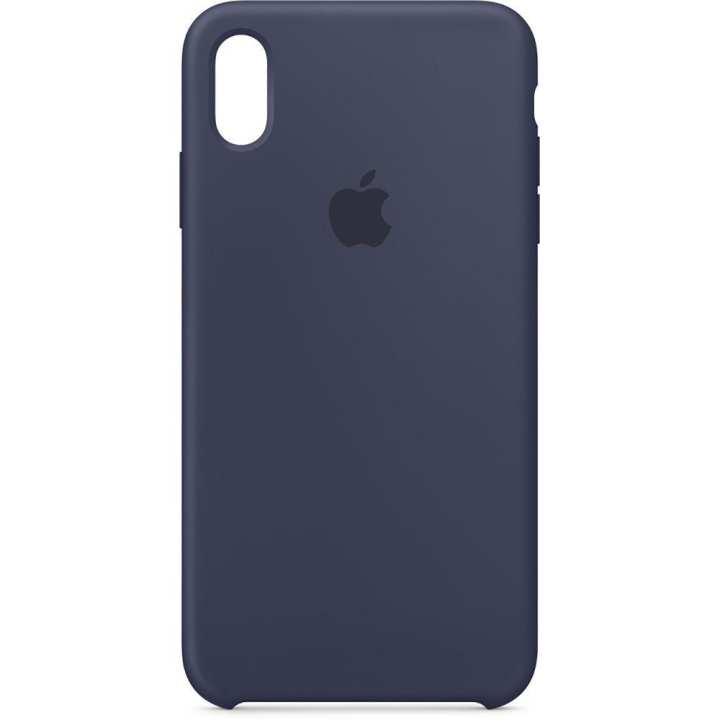 Apple Silicone Rubber Case For IPhone Xs Max