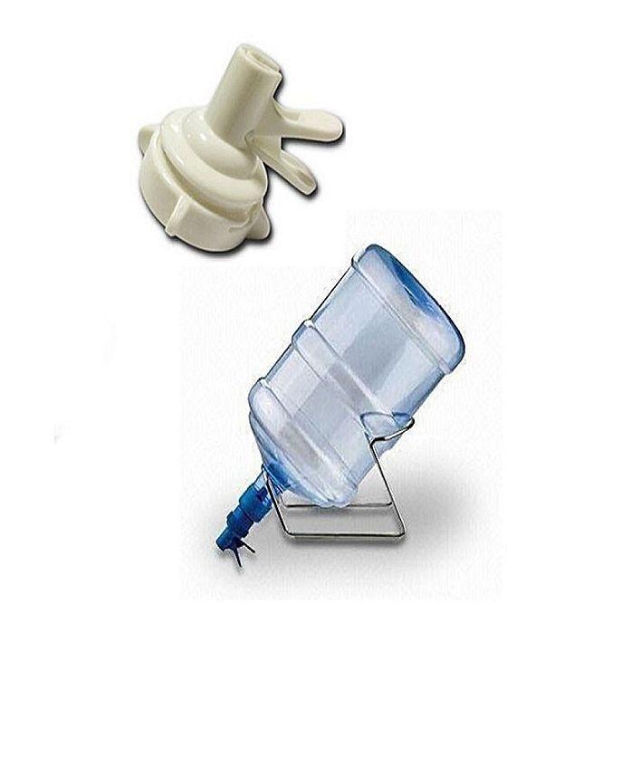 Best Quality Water Bottle Nozzle Dispenser Valve - White