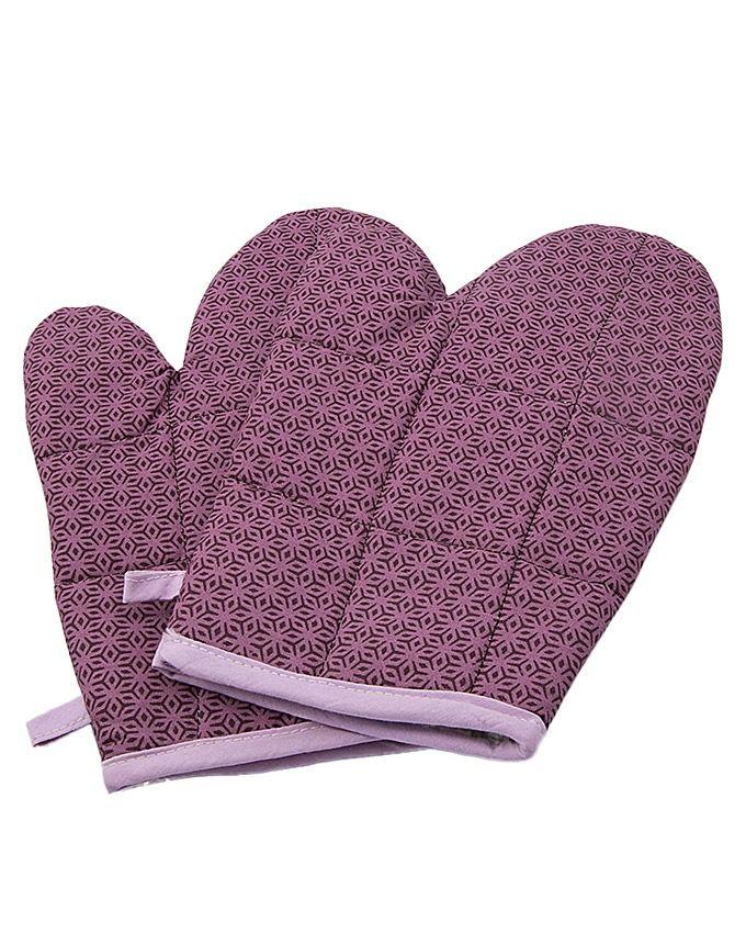 Pack Of 2 Cooking Gloves