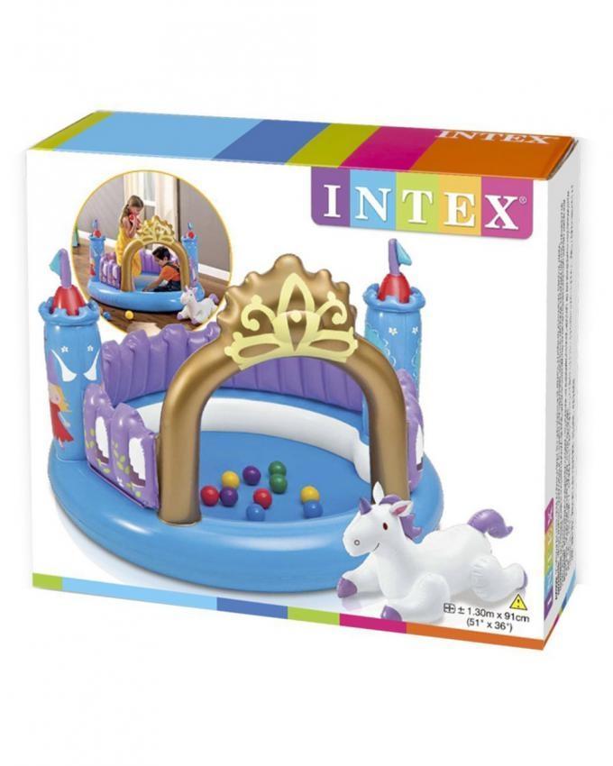 Intex - Magic Castle Bouncer