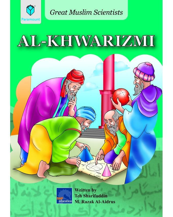 Great Muslim Scientists: Al-Khwarizmi (Pb)