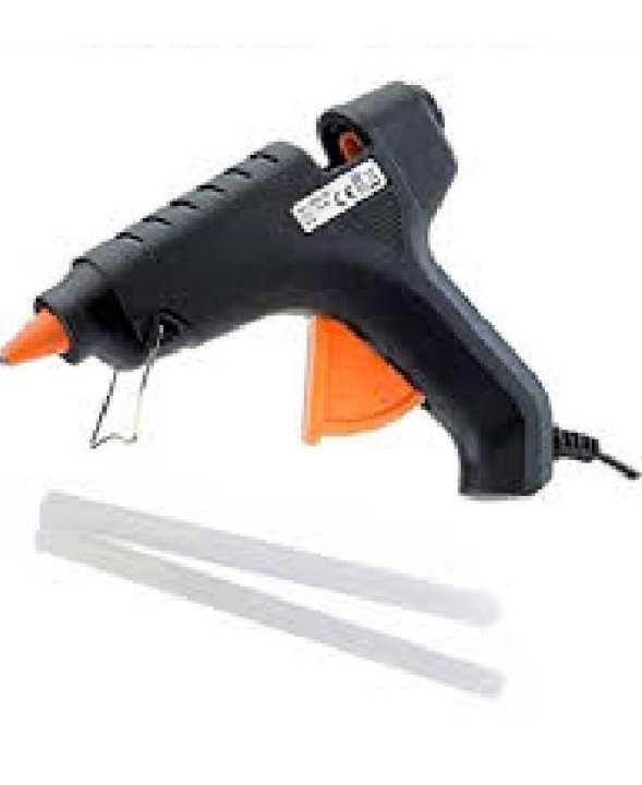 Glue Gun 100W with 2 sticks