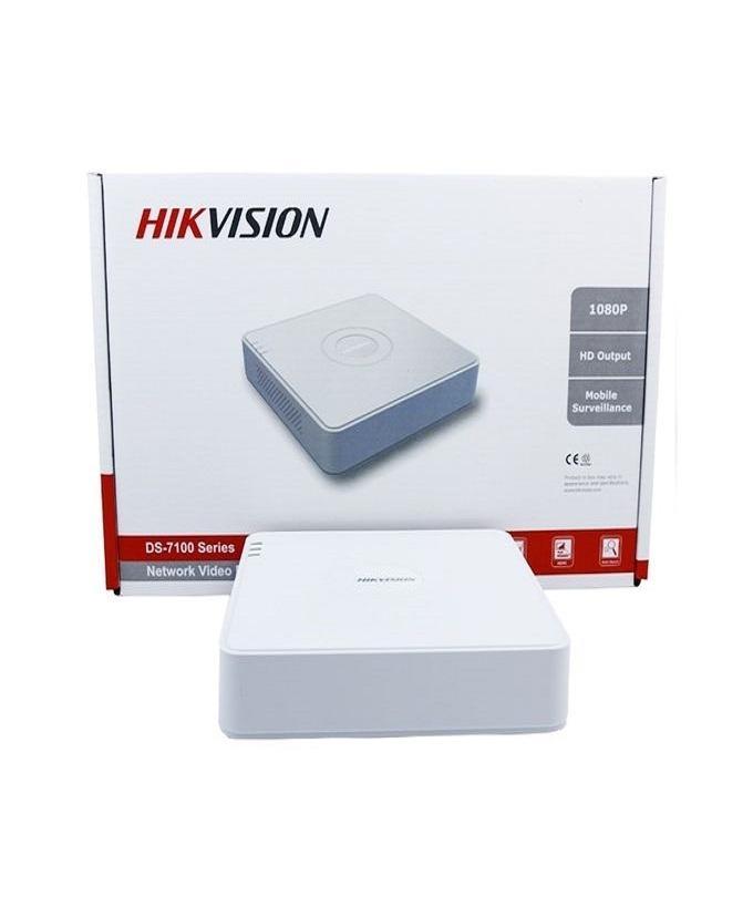 Hikvision Dvr Model Ds-7108Hghi-F1/8Channel/ 2 Megapixel1080 Resolution
