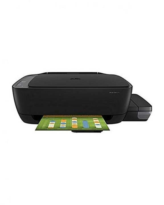 310 All-In-One Ink Tank Color Printer - Brand Warranty