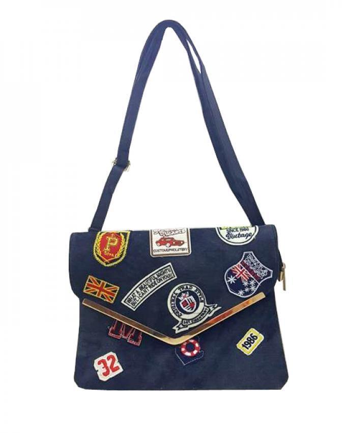 Jeans Handbag for Women